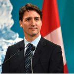 Visitará México ministro Trudeau