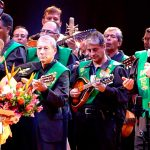 Tuna de Contaduría y Administración de la UNAM celebra 50 años