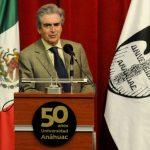 Turismo y cultura, binomio indisociable para México: Rafael Tovar y de Teresa