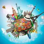 Turismo mundial puede alcanzar más de mil 300 millones de viajes en 2017