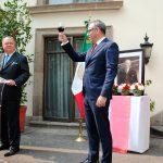 """""""Amenaza"""" embajador Söylemez a México"""