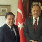 Promueven acercamiento entre Hidalgo y Turquía