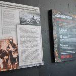 La exposición está integrada por 26 posters. Revista Protocolo Copyright©