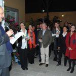 México, único país de Latinoamérica con que la UE tiene una asociación estratégica: embajador Rudischhauser