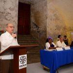 San Juan de Ulúa y Yanga, declarados Sitios de Memoria de la Esclavitud