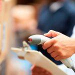 El uso de nuevas tecnologías permite a comercios mejorar sus inventarios