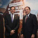 Visita México delegación comercial proveniente de Utah