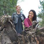 Andrea Zapiáin y María Fernanda Jaramillo escribieron el guion inspirándose en la gente que padece el síndrome de Asperger