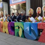 Trae Veracruz el sol a la CDMX
