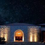 Muestra vinícola de El Cielo de Baja California, en Sectur