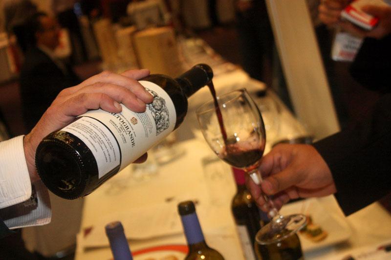 Conserva vino español su liderazgo en el mercado mexicano