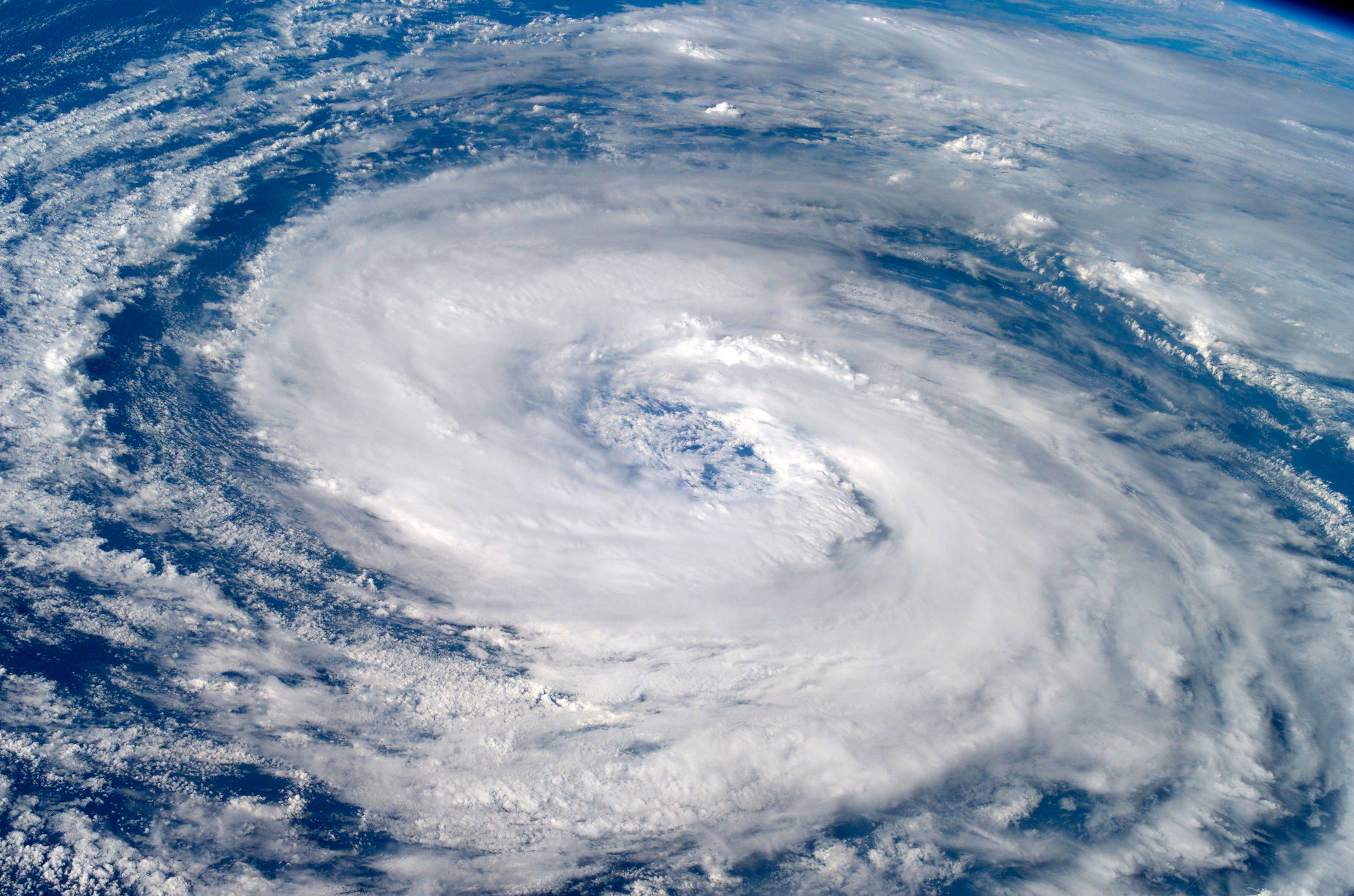 Web reúne los pronósticos de huracanes y su evolución