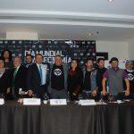 Celebran hombres de México y el mundo el WVD