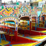 Xochimilco: lugar donde converge el pasado prehispánico y colonial de México