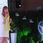 Christine Delfaut, directora internacional de comunicación de Yves Rocher. Revista Protocolo Copyright©