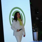 Liliana Rodríguez, gerente administrativo comercial de Yves Rocher México. Revista Protocolo Copyright©